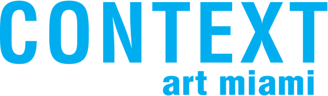 Context Art Miami fair logo