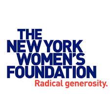 New York Womens Foundation Logo