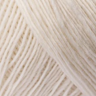 Soft Organic Wool + Nettles Onion økologisk garn strikkegarn uldgarn