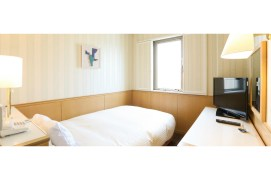 Meitetsu Inn Nagoya Kanayama (http://www.m-inn.com/kanayama/room/)