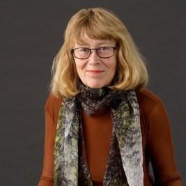 Hedstrom portrait