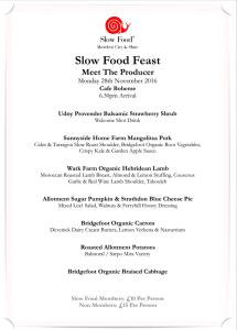 feast-menu