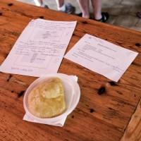 Sardinen - Spaghetti - Sebadas - der sardische Kochkurs auf dem Campingplatz
