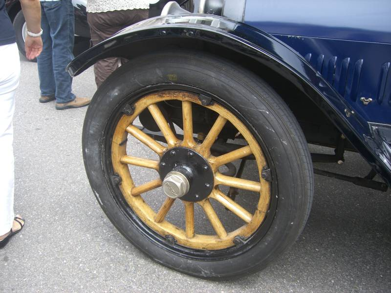 SG #052: Automobile