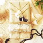 2 kreatywne sposoby na opakowanie prezentu