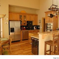 Kitchen Counters L Type Small Design Eating Bar Or Counter: Which Is Better? | Slow Home ...