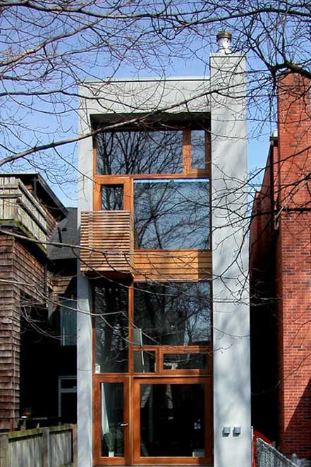 Drew Mandel  83a Marlborough Ave  Slow Home Studio