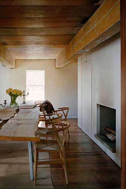 Messana ORorke Architects  Ten Broeck Cottage  Slow