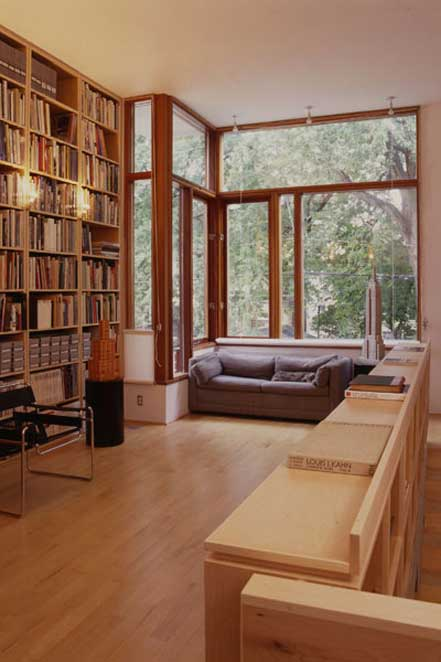 ShimSutcliffe Architects  Craven Road House and Studio