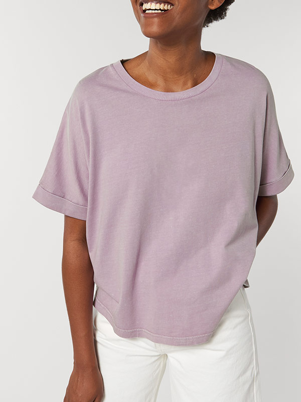 nachhaltiges-shirt-oversize-fair-fashion-vintage-lila-purple-slowli-3