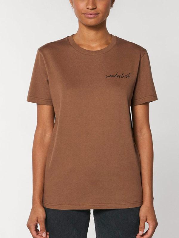 nachhaltiges-shirt-fair-fashion-t-shirt-wanderlust-braun_2