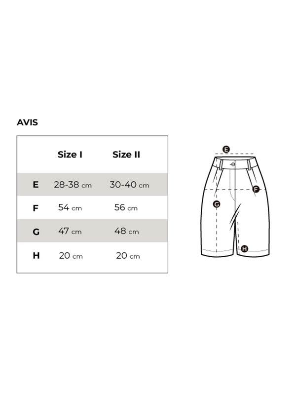 nachhaltige-Shorts-Avis-Leinen-NAEZ-terracota-slowli_5
