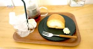 星の果実園 ロールケーキ