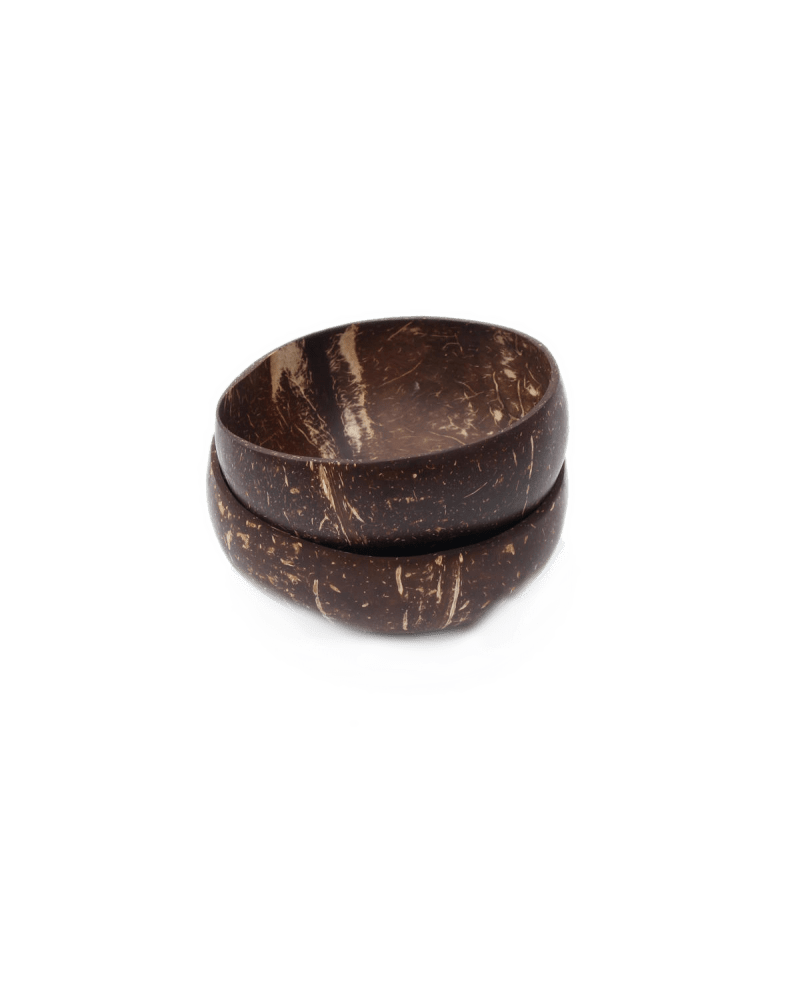 coconut bowls kokosskål