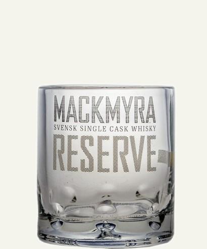 mackmyra whiskyglas