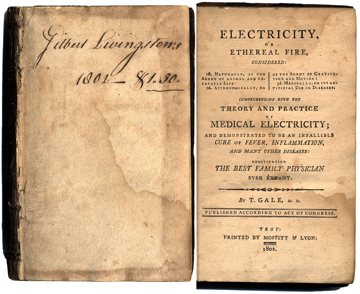 medical electricity text