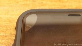 iPhone XS Max 保護ガラス