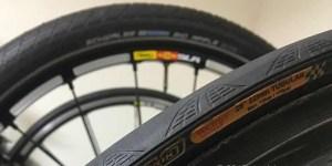 【ロードバイクのタイヤ】種類別のメリットとデメリット!重量級サイクリストむけの選び方