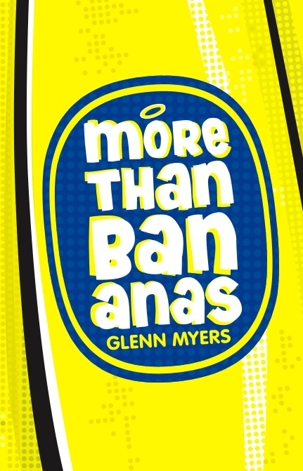 More than Bananas front cover