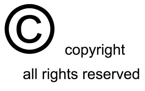 현실적으로 창작자의 지속가능한 작업을 위해선 저작권이 필요하다. (이미지: MikeBlogs, CC BY)