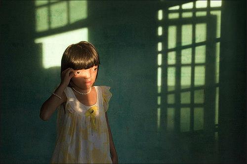 미국의 에드 카시(Ed Kashi)가 찍은 사진