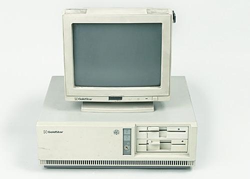 286 AT 컴퓨터