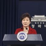 박근혜 대통령 엿 먹이는 2015년 인터넷 금융 정책