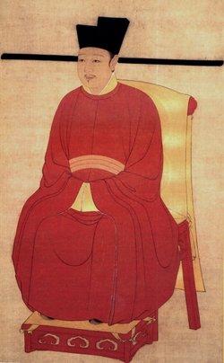 휘종(1082~1135)