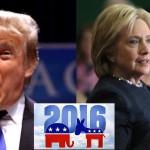 2016 미국 대선 업데이트: 임박한 경선과 여론조사 중독증