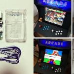 오락실 게임기 만들기 3: 소프트웨어와 배선 그리고 마무리