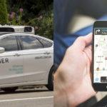 승차 공유와 자율주행, 구글과 우버의 경쟁과 시사점