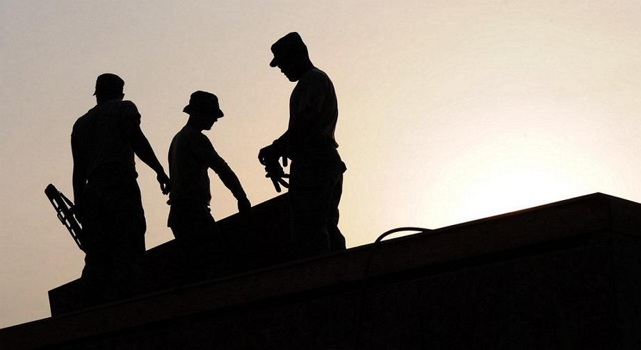 노동자 노동 일 경제