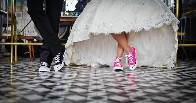 결혼 혼인