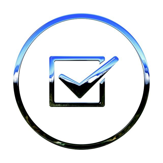 선거 투표