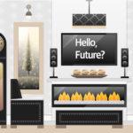 스마트홈의 새로운 흐름: 지능형 에이전트와 스마트홈 로봇