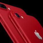 이것은 단순히 빨간 아이폰이 아니다