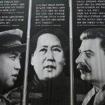 한국전쟁 김일성 모택동 마오쩌둥 스탈린