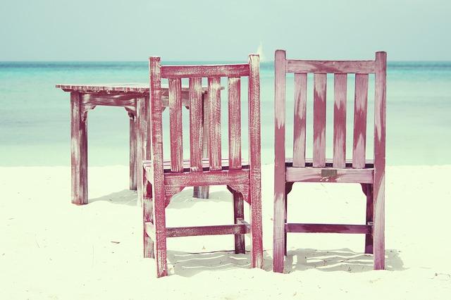 해변 휴가 휴일 바캉스