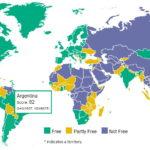 전 세계 민주주의는 11년째 후퇴 중