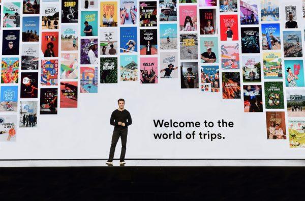 Airbnb Open 2016 – Trips Keynote.