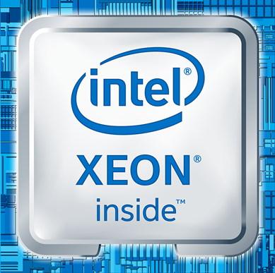 2017년에 등장한 인텔의 제온 프로세서는 많은 컴퓨터를 연결하기 쉽고, 네트워크 가상화나 머신러닝 시스템에 최적화된 프로세서다.