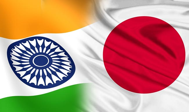인도 일본