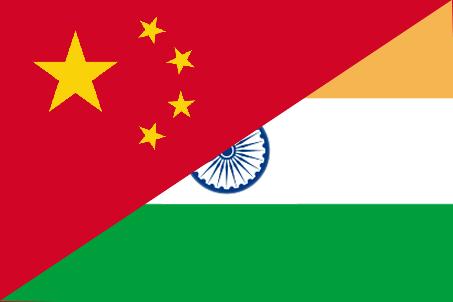 중국 인도