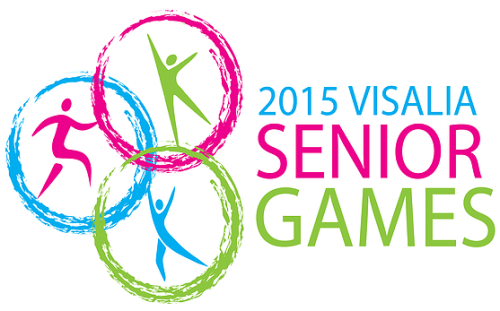 Inaugural Visalia Senior Games Set for October 2015