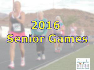 2016 Senior Games & Senior Olympics in the U.S.