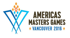 Americas Masters Games logo