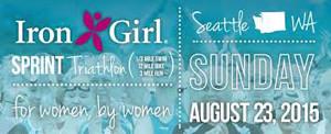 Iron Girl Seattle 2015 screen image