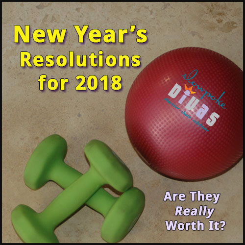 New Year's Resolutions: Are They Really Worth It?