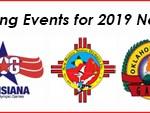 logos of senior games