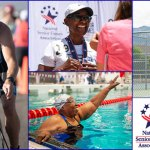 athlete collage 2019 national senior games